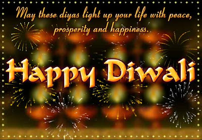 diwali wishes by santa banta
