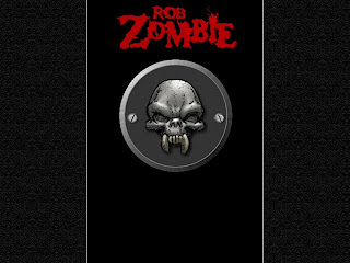 Rob Zombie Halloween Wallpaper