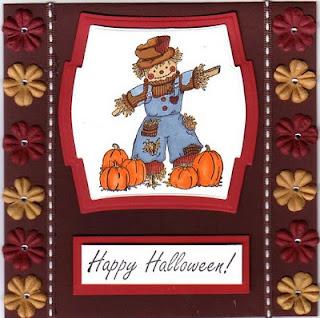 designer happy halloween wishes