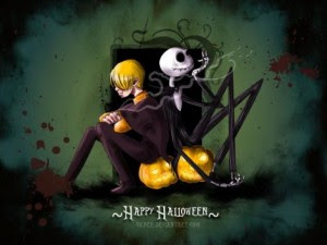 2010 Halloween Wallpapers