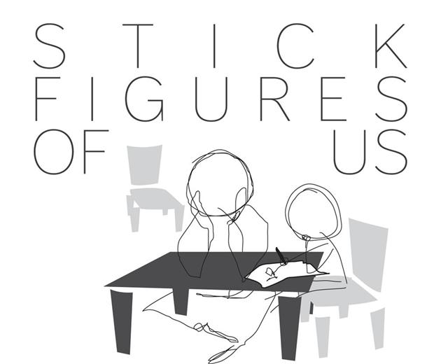 Stick Figures of Us