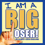 Biggest Loser Challenge Badges