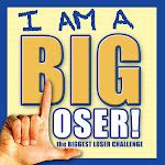Biggest Loser Challenge Badges