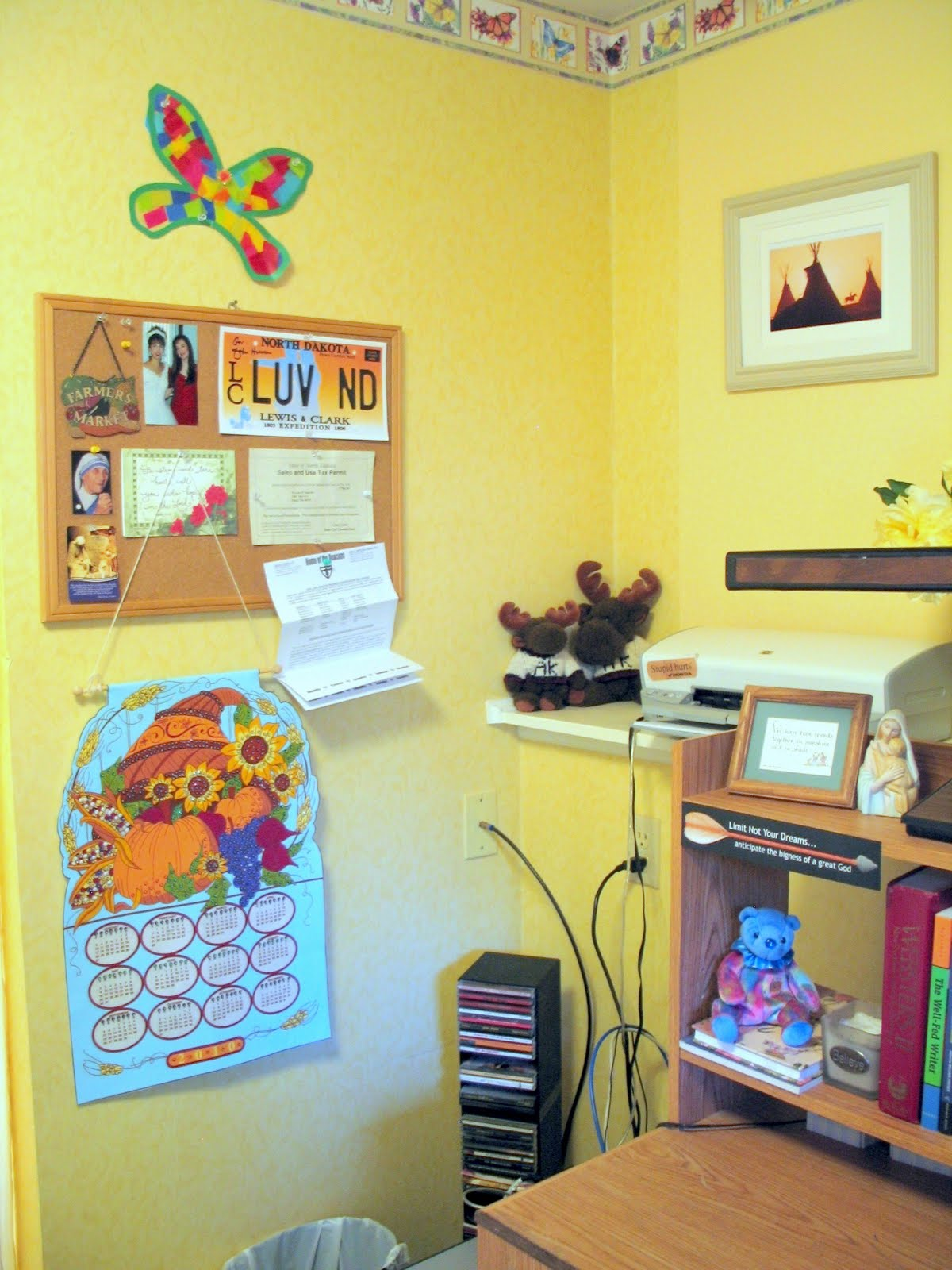 Guest Post: Creating Home Office Space that Works