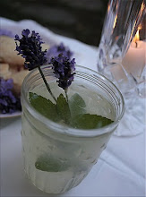 Lavender Lemonade
