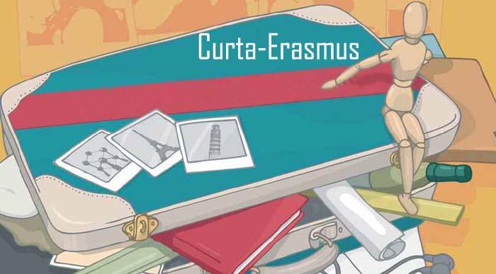 Curta-Erasmus