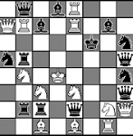 31 konsekutive Schachgebote