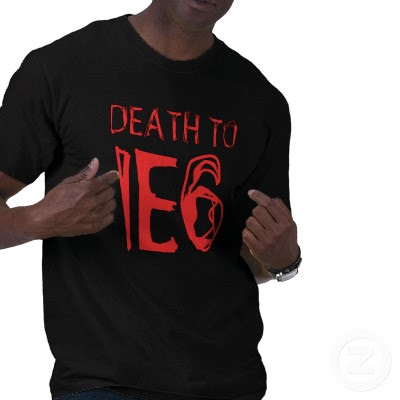 Death to IE6