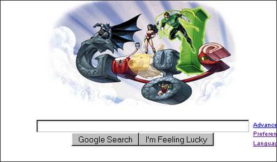 Google Comic Con