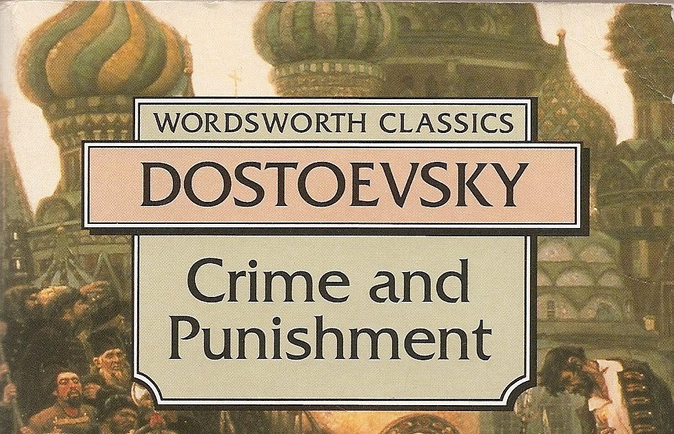 crime punishment 1-16 of over 4,000 results for crime and punishment low-price products on a budget shop the highest rated and newest selection, updated hourly all.