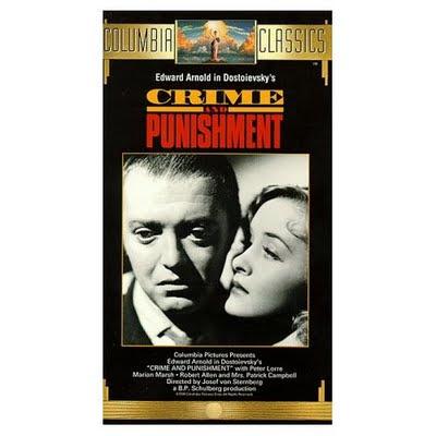 Crime and Punishment - Columbia Classics