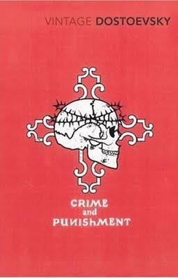 Crime and Punishment - Poor Yorick!