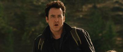 Скриншот 2012: главный герой John Cusack