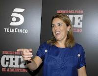 Soraya Sáez de Santamaría, portavoz del PP en el Congreso