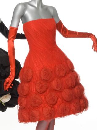 فساتين فالنتينو Valentino Dresses 2012