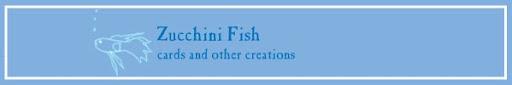Zucchini Fish