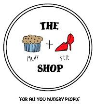The Muff + Stit Shop