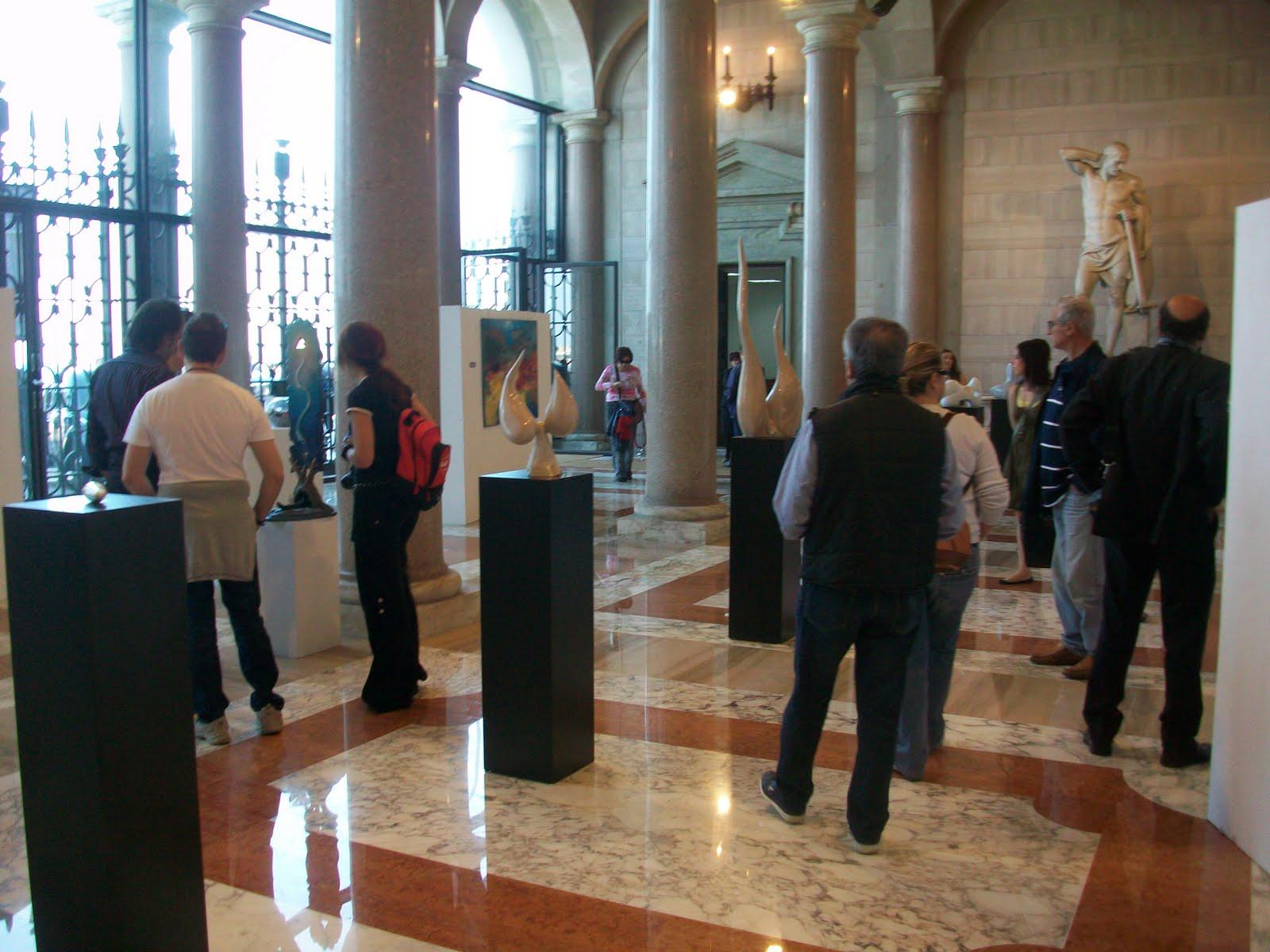 Arte cultura: maggio 2010