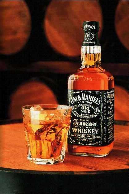 Bon Samedi Jack_Daniels_Whiskey