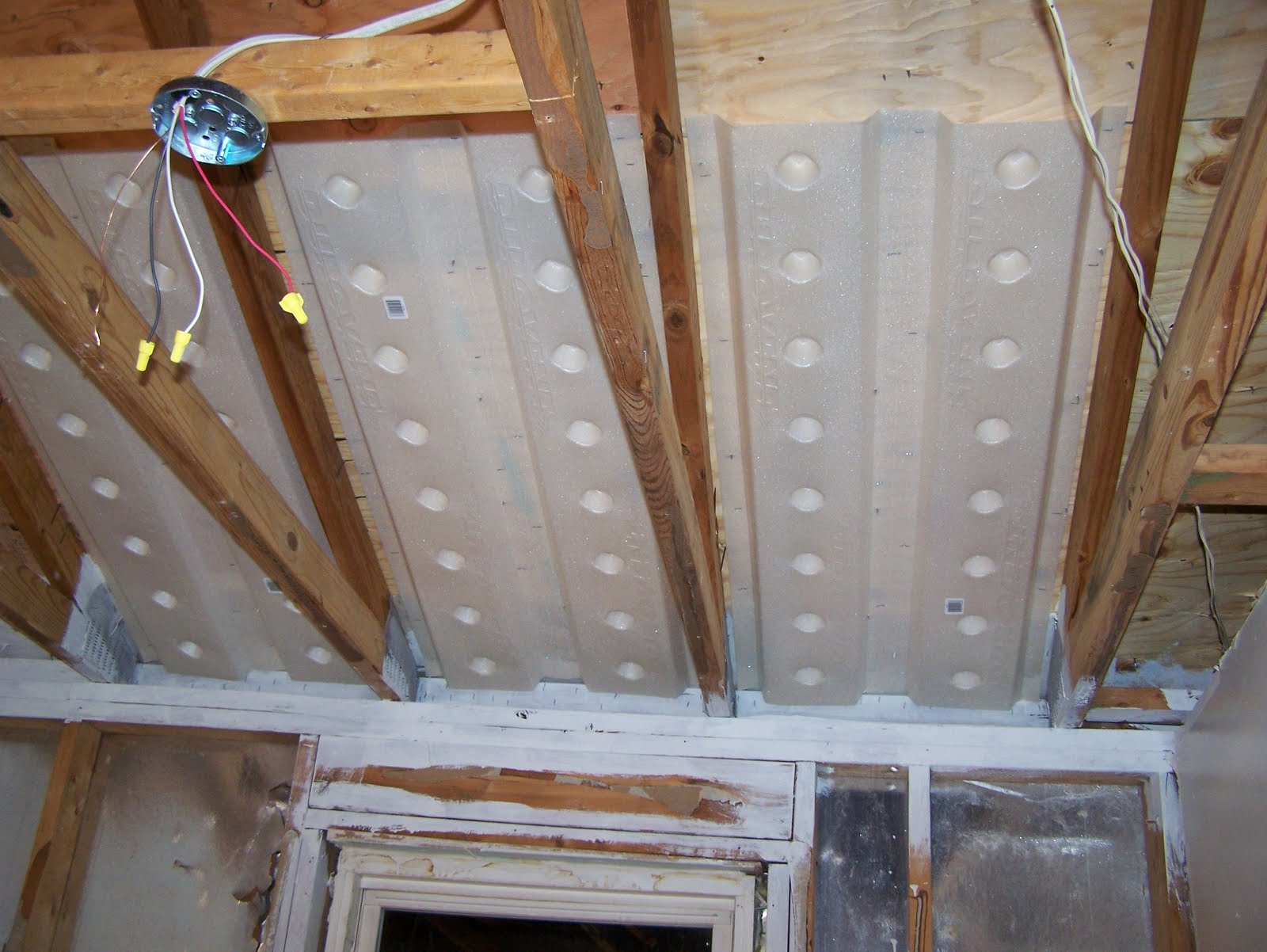 Roof Insulation Baffles Quotes