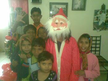 Mai Hun Na Santa!