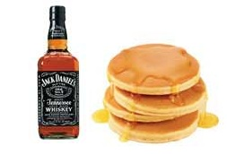 Tennessee Whiskey FlapJack & Waffle Honey Maple Syrup