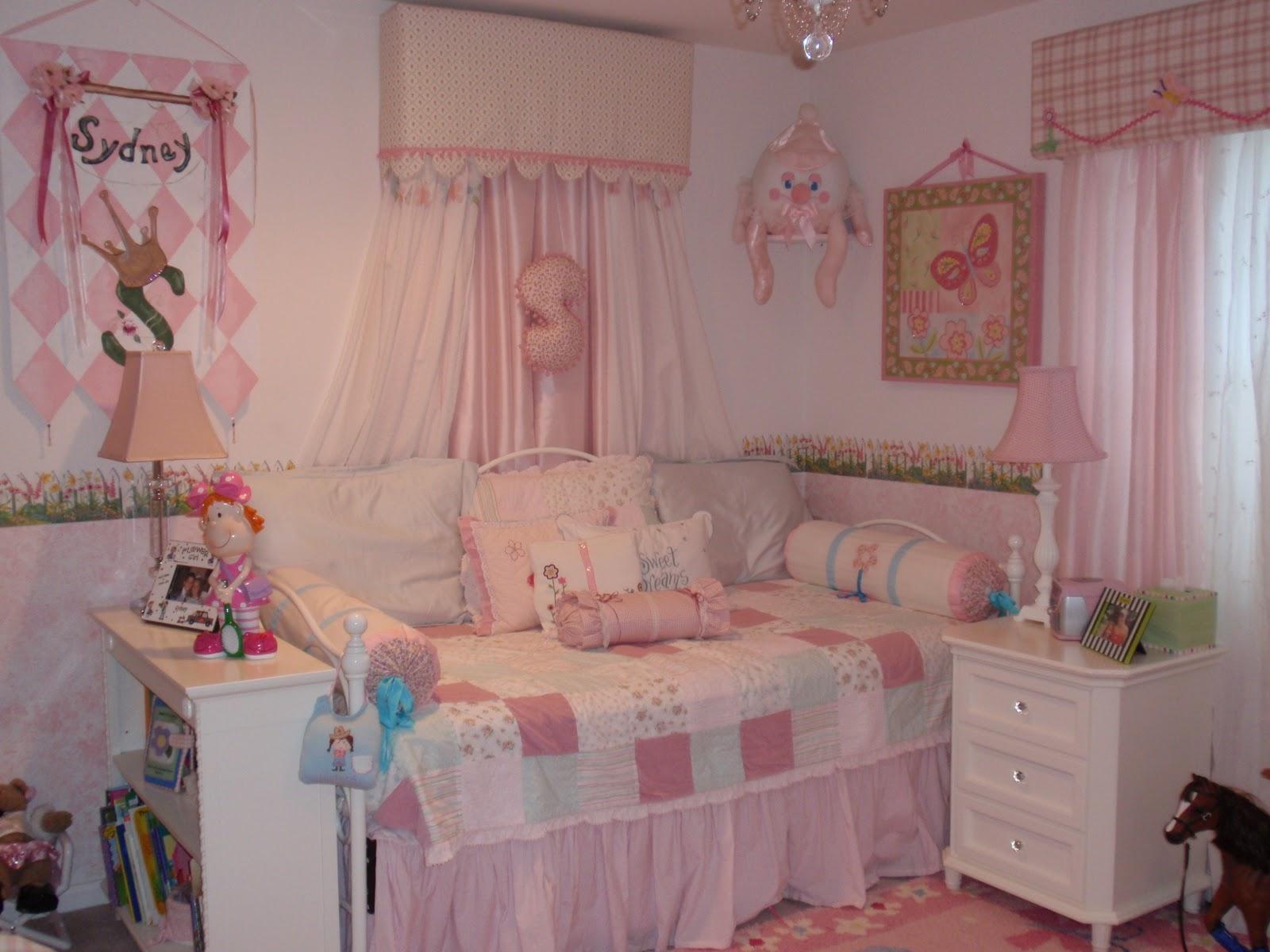 Diy By Design My Daughter 39 S Room The Big Reveal Repost