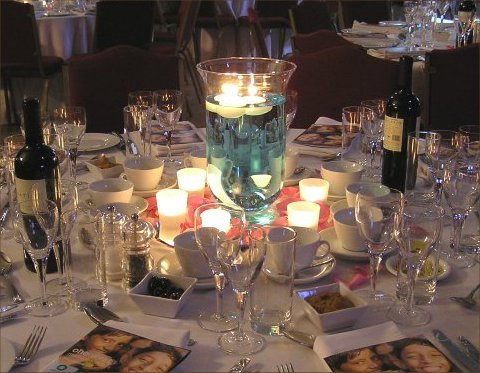Christmas Party Decorations On A Budget Colour To Suit Your Theme