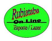 Rubiataba Online - Esporte / Lazer