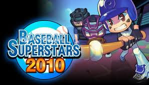 Baseball Superstar 2010 [iPod Touch & IPhone] [DF]