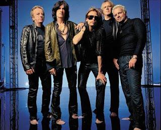 Aerosmith Cancels Tour - Steven Tyler falls