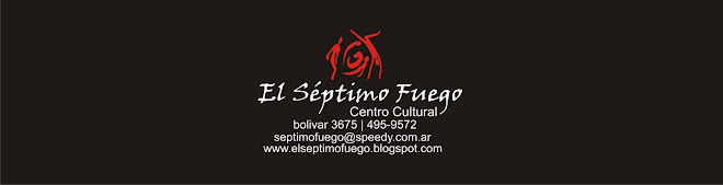 El Séptimo Fuego