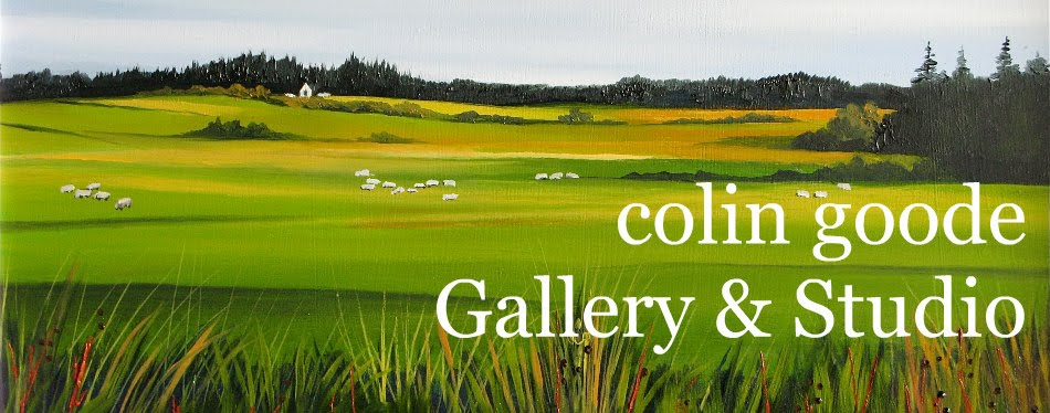 colin goode gallery & studio
