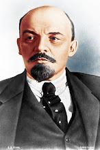 Владимир Ильич Ленин Vladimir Ilich Lenin