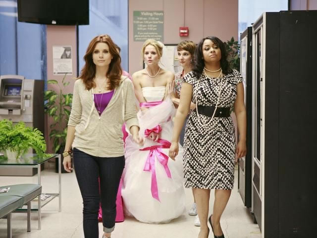 Promo: ABC Family's Revenge of the Bridesmaids - Hollywood ...