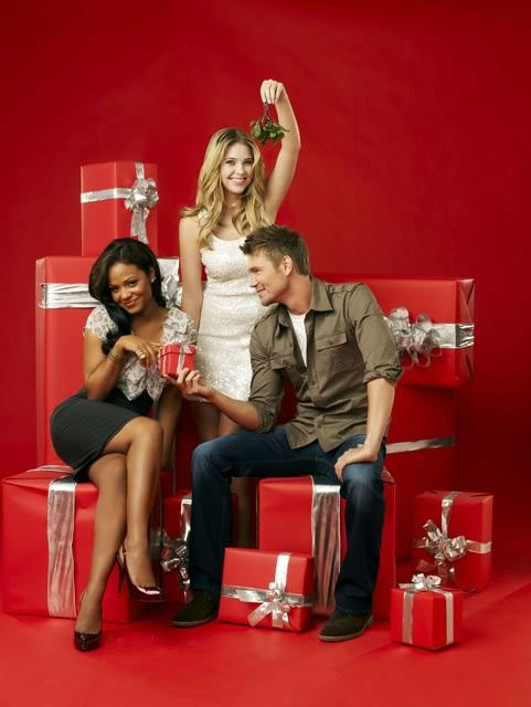 additionally an all new abc family original movie christmas cupid is set to premiere sunday december 12 at 87 c the film stars christina milian - Abc Family Original Christmas Movies
