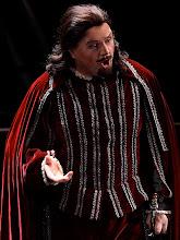 Lord Riccardo Percy