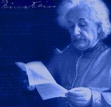 Archivos de  Einstein
