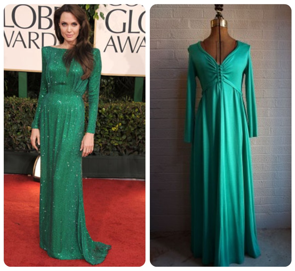 Emerald Green Evening Dresses - Cocktail Dresses 2016