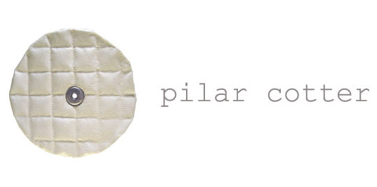 Pilar Cotter