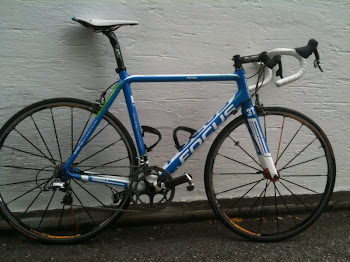 Team Road bike