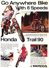 Here's a link to some Original Trail 90 Ads