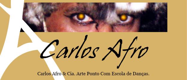 Carlos Afro