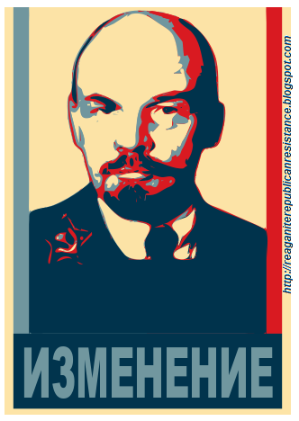 vladimir lenin a catalyst for change But sometimes, the change we hope for, the in shifting winds of change, will communism ever come vladimir lenin and josef stalin after him failed to.