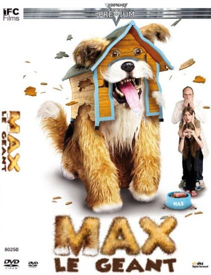 Max le Géant (Monster Mutt)