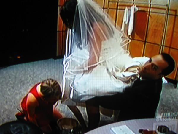 bethenny frankel wedding planner. That is Bethenny Frankel in