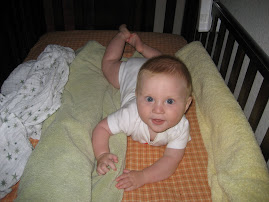 Andrew at 6 months