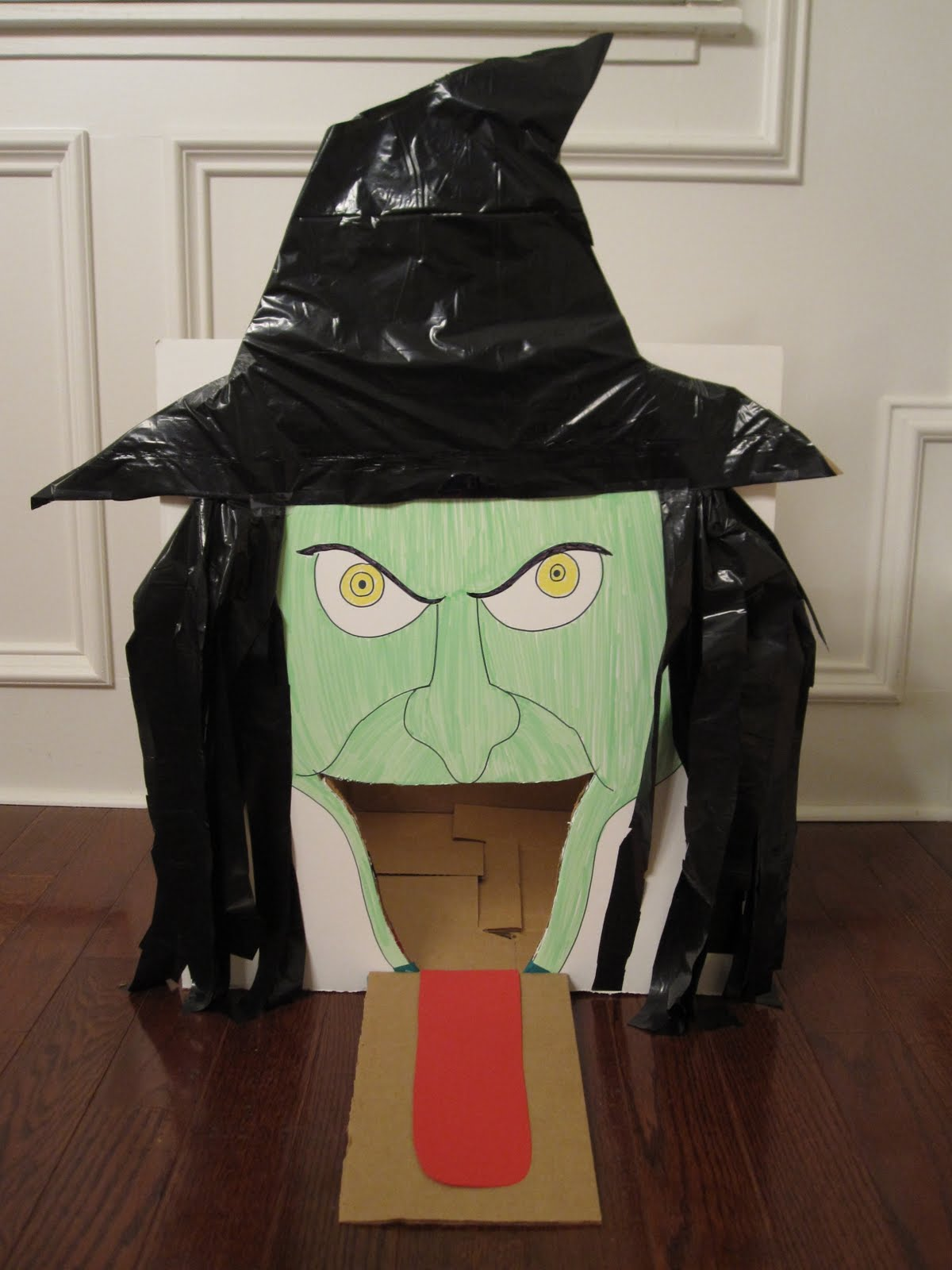 1000  ideas about Halloween Carnival Games on Pinterest ...