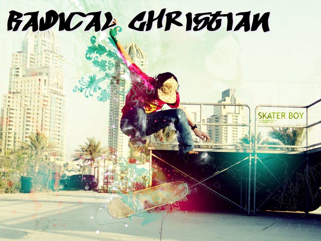 Radical Christian