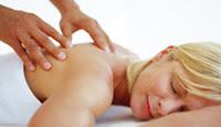 Los masajes contra el estrés y las dolencias musculares